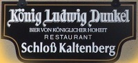 Schlossrestaurant Kaltenberg