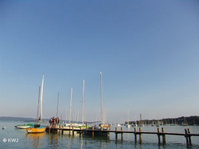 Foto: Utting am Ammersee