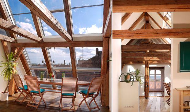 diessen ammersee exklusive loft ferienwohnung die en am. Black Bedroom Furniture Sets. Home Design Ideas
